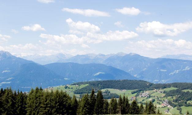 Grias di Südtirol!